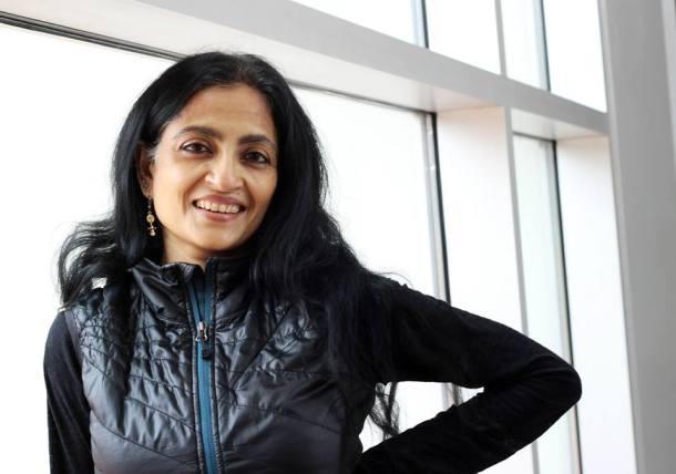Dr. Ananya Chatterjea