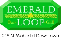 Emerald Loop logo