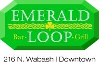 Emerald Loop logo